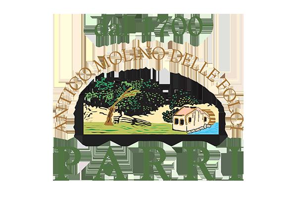 logo-parri I NUOVI MIX SENZA ADDITIVI DI MOLINO PARRI