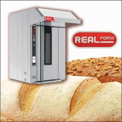 real-forni-800